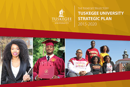 Tuskegee University Board of Trustees unanimously approves 2015-2020 Strategic Plan
