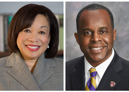 Tuskegee narrows presidential search to two finalists