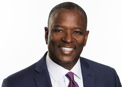 P&G exec, Tuskegee alumnus to deliver spring commencement address