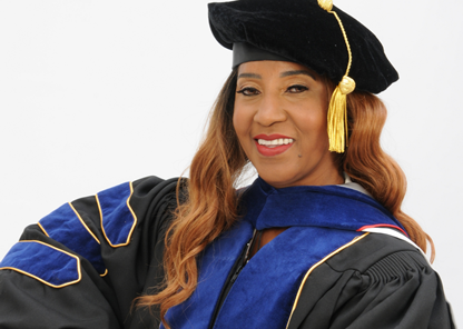 Quality management specialist, Tuskegee alum to keynote nursing pinning ceremony