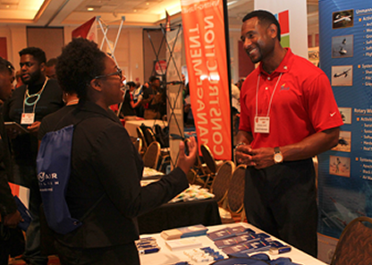 Sept. 27 Career Fair to feature more than 100 potential employers