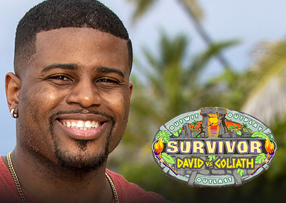 Two-time Tuskegee grad among this season's 'Survivor' castaways