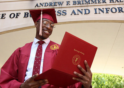Tuskegee University to award 490 degrees at spring commencement ceremonies