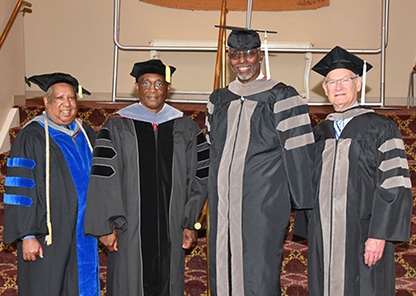 Tuskegee awards distinguished veterinary medicine alumni awards, degrees