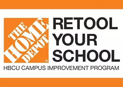 ca050d016 Tuskegee launches annual bid for Home Depot  Retool Your School  grant