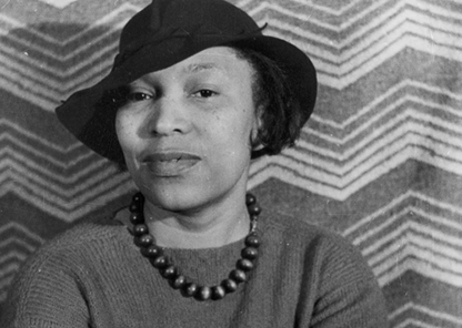 Tuskegee launches NEH grant with exhibit featuring Zora Neale Hurston-inspired quilts