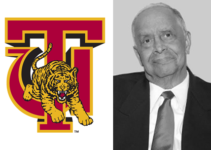 "Golden Tigers mourn the loss of ""Coach"" Frank Leftwich"