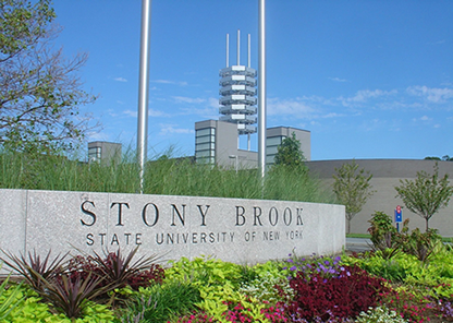 McNair to be honored with Stony Brook's Distinguished Alumni Award