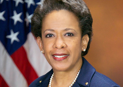Former Obama-era AG Loretta Lynch to keynote Tuskegee University spring graduation