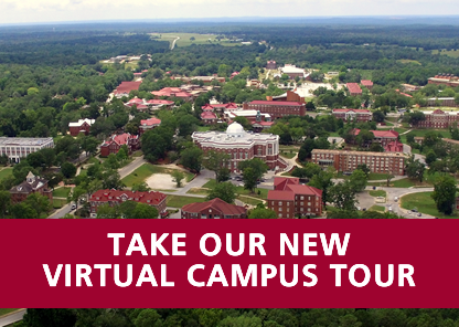 Tuskegee launches new virtual campus tour experience for prospective students
