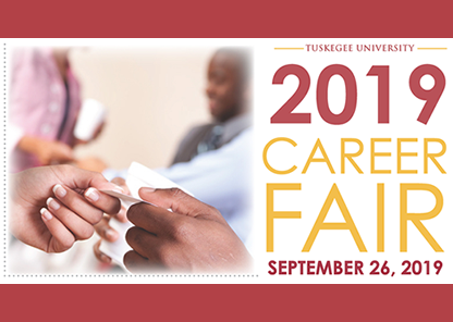 Sept. 26 Career Fair to feature more than 100 potential employers