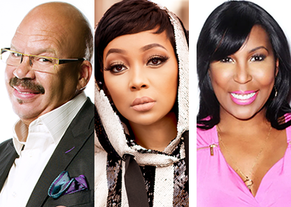 Tuskegee announces celebrity lineup for Nov. 9 Crimson & Gold scholarship fundraising gala