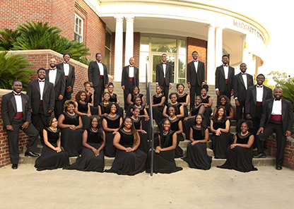 Tuskegee University to host Dec. 8 holiday concert, tree-lighting ceremony