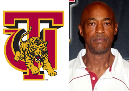 Tuskegee announces passing of tennis coach Ernest Grant