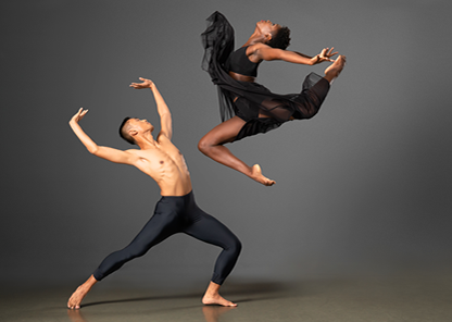 World-renowned Ailey II dance company schedules Jan. 28 tour stop at Tuskegee University