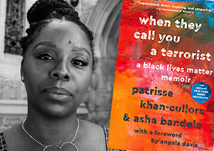 'Black Lives Matter' co-founder, author Patrisse Cullors to speak at Tuskegee University Feb. 25