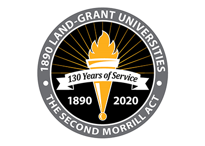 1890 Universities, Elected Officials, Business & Community Leaders to Celebrate 130th Anniversary of Morrill Act of 1890