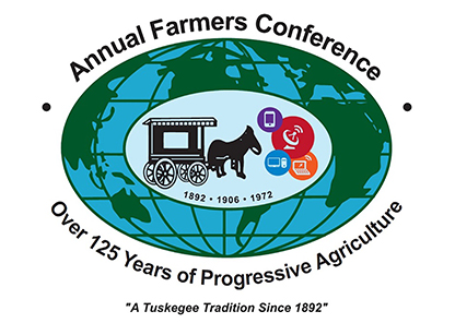 Tuskegee University to host 127th Annual Farmers Conference Feb. 21-22