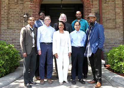 Tuskegee's architecture program earns eight-year NAAB reaccreditation