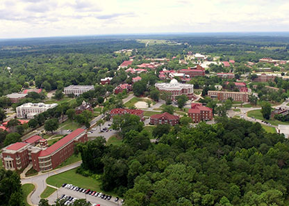 U.S. News continues to rank Tuskegee University as a top HBCU regionally, nationally