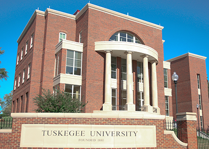 Tuskegee University first black college to join RemediChain, Memphis-based blockchain consortium