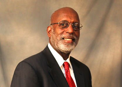 Tuskegee University welcomes Smith as COO