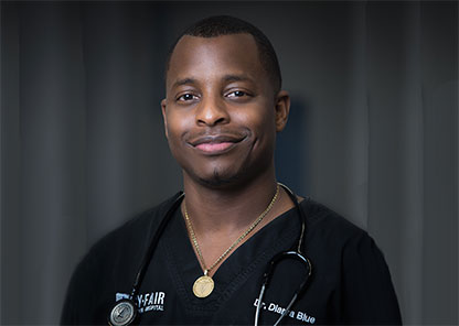 'The Vet Life' star, Tuskegee alum to deliver May 5 Veterinary Medicine commencement address