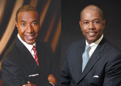 Davis, Hester appointed as Tuskegee University trustees