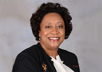 Willis-Henderson '02 returns to Tuskegee as new Veterinary Medicine hospital administrator