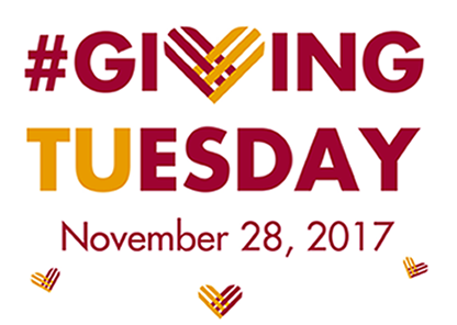 #GivingTuesday campaign seeks to enhance student living, learning spaces