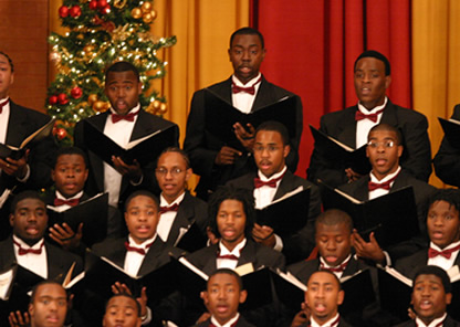 Annual Christmas Concert to feature campus, international talent