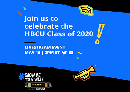 President McNair joins 20-plus black leaders for May 16 nationwide virtual HBCU graduation event