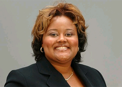 Jones named new social work department head