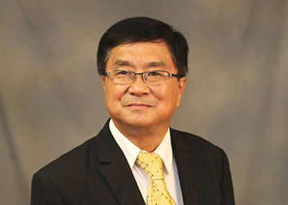 Tuskegee University names Koong as business dean