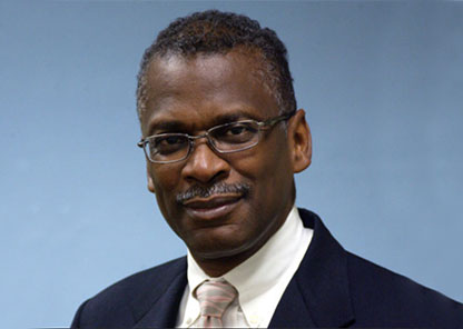 Inventor, alumnus Lonnie Johnson '73 returns to Tuskegee for Feb. 23 public lecture