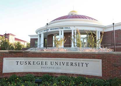 Tuskegee SGA elects new executive officers