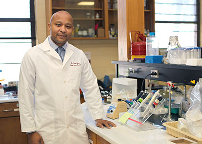 $8.5M NIH grant to help Tuskegee researchers reduce prevalence of health disparities