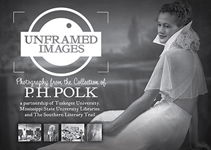 Tuskegee, Miss. State partner to present lecture, exhibition celebrating acclaimed African-American photographer P.H. Polk