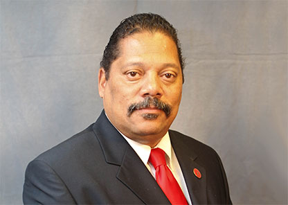 Tuskegee's Mardis appointed to state law enforcement executive board