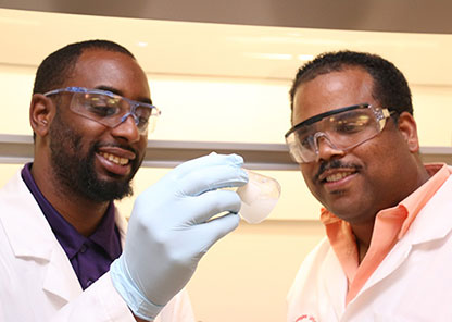 University researchers make new discovery in plastics
