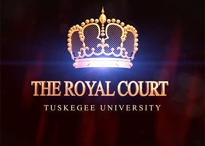 Student body turns to virtual campaigning for 2020-21 Miss, Mister Tuskegee elections