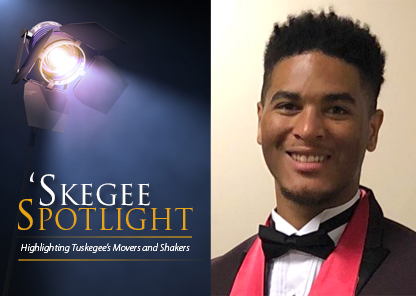 Skegee Spotlight: Gerald Young