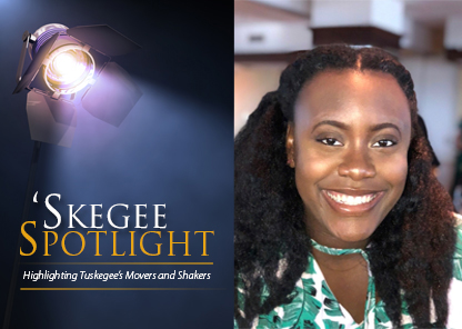 Skegee Spotlight: Jayden Graham-White