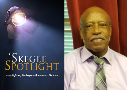 Skegee Spotlight: Dr. Leo Upchurch