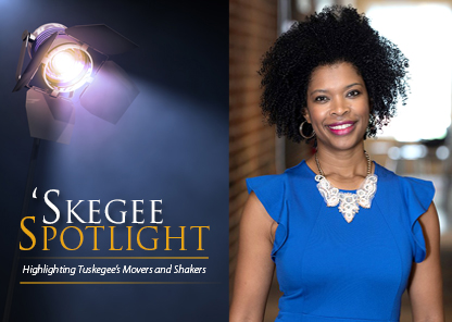 Skegee Spotlight: Martina Edwards