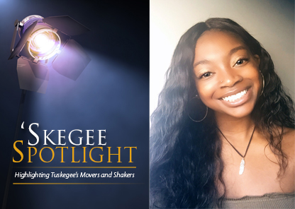 Skegee Spotlight: Sidney Minor
