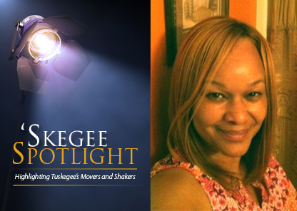 Skegee Spotlight: Veronica Cook