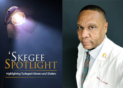 Skegee Spotlight: Warren Buchanan