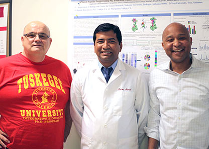 Tuskegee University Receives $186K to Support Innovative Research