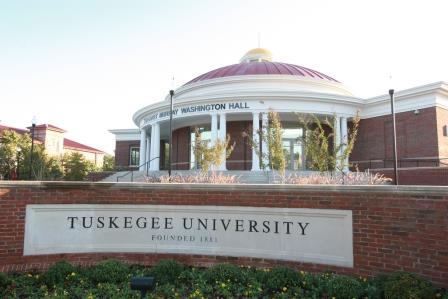 SACSCOC Approves Tuskegee's Online Degree Programs